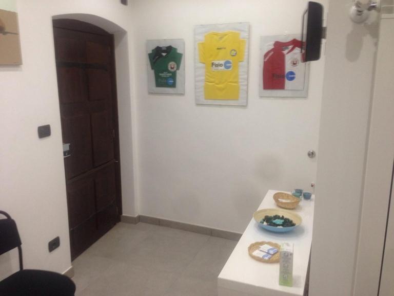 Studio Fisioterapia Susa