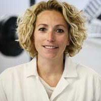 Silvia Margherita Salino